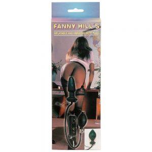 Fanny Hills ambalaj
