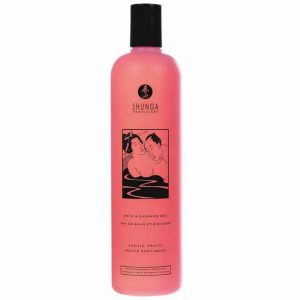 bath and shower gel de dus shunga fructe exotice