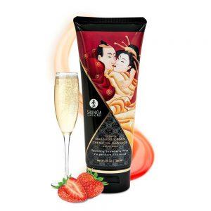 crema masaj erotic vin de capsuni