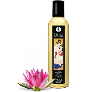 shunga amour ulei masaj erotic lotus