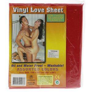 Vynil Love Sheet ambalaj