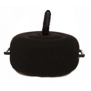 vibrator cu perna gonflabila Inflatable Hot Seat