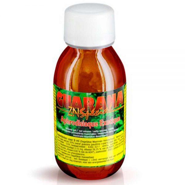 Guarana Zn Special 100 ml