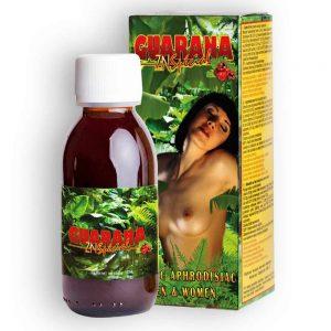 Guarana Zn Special afrodiziac ambalaj
