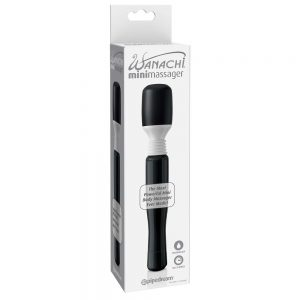 Mini Wanachi Waterproof Massager ambalaj