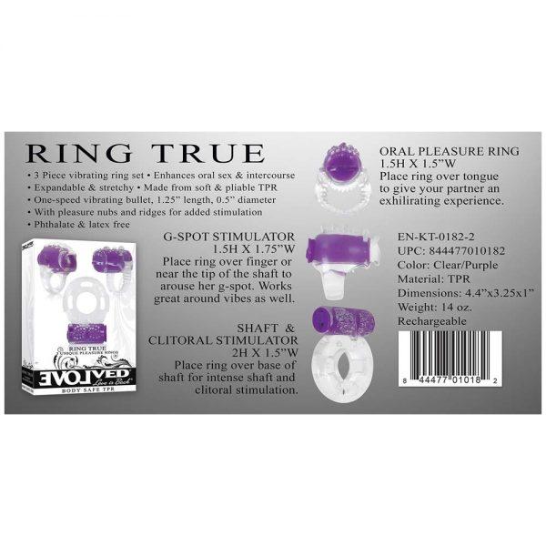 Ring True Kit Evolved