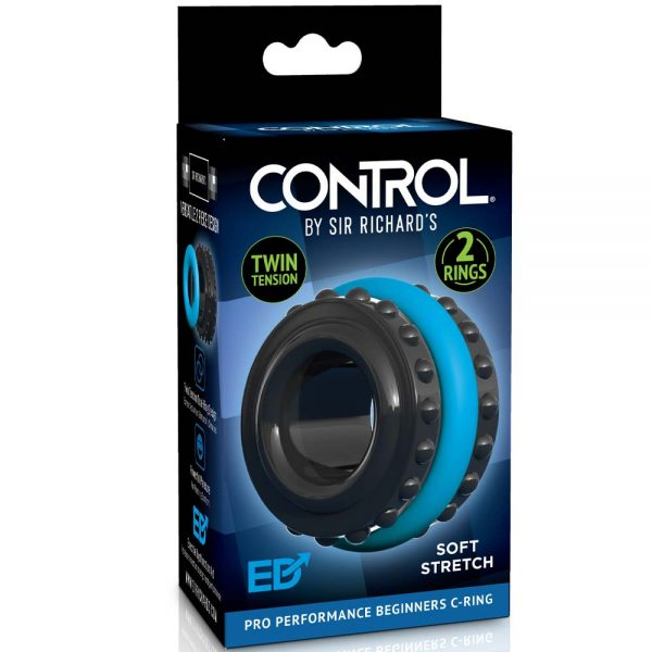 Sir Richard Control Pro Performance ambalaj