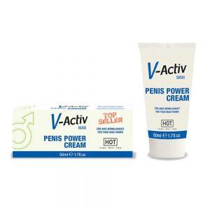 V-Activ Man Penis Power 50 ml