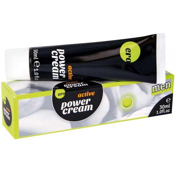 crema erectie Power Cream Aktive