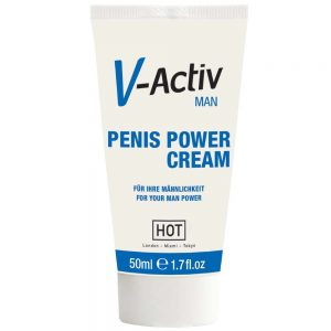 crema potenta V-Activ Man Penis Power