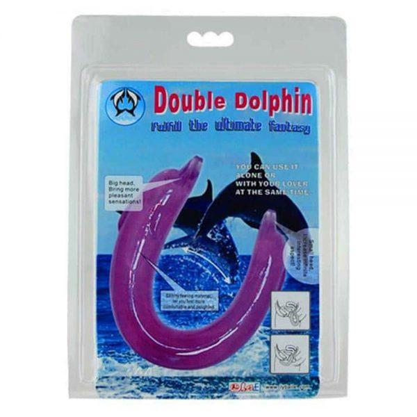 double dolphin ambalaj