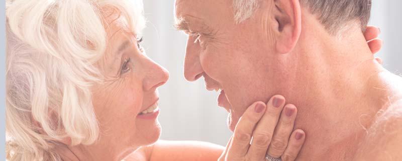 erecție până la 60 de ani
