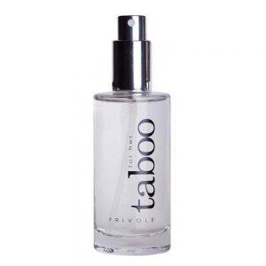 parfum feromoni Taboo