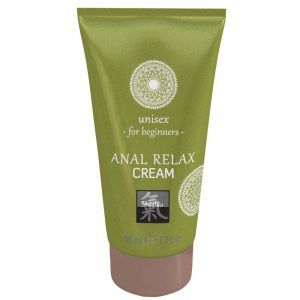 Anal Relax Backside crema anala