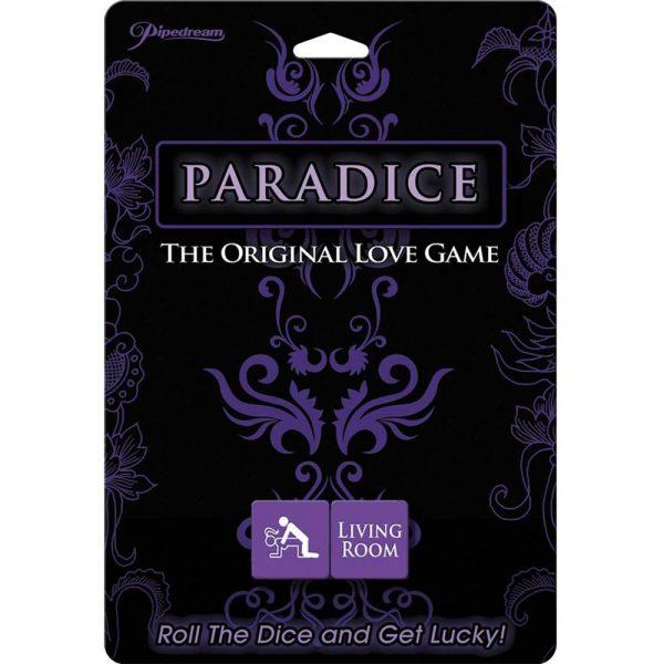 Paradice joc erotic