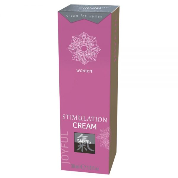 Stimulation Cream Joyful ambalaj 30 ml