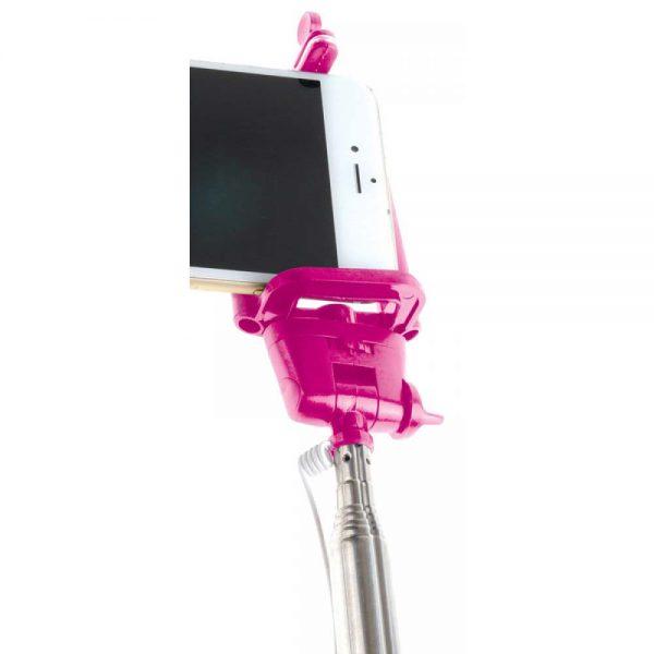 stick pentru selfie in forma de penis