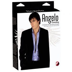 angelo loverboy papusa masculina