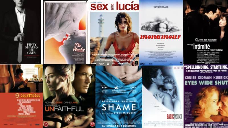 Filme Erotice