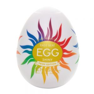 Egg Shiny Pride Edition masturbator