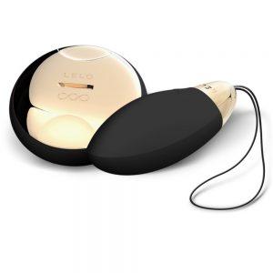 Lyla 2 Design Edition negru
