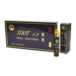Toot Up oral solution