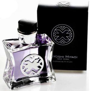 parfum cu feromoni Miyoshi Miyagi New York 80 ml