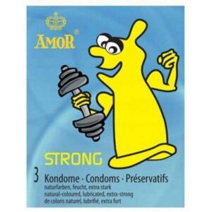 Amor Strong
