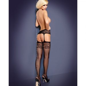 Garter Stockings spate