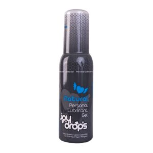 JoyDrops Natural Lubricant